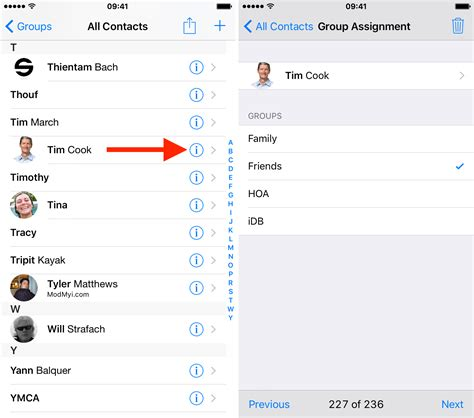 how to create groups on iphone how to create contact groups on iphone