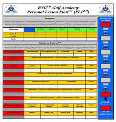 teaching philosophy redtail golf center