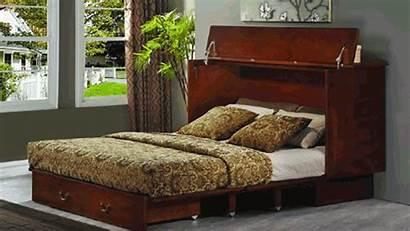 Furniture Saving Space Invented Slave Apartment Ingenious
