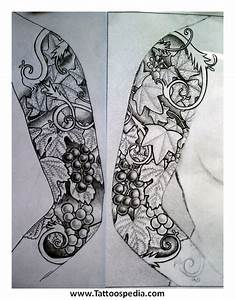 tattoo sleeve design template 2 With designing a tattoo sleeve template