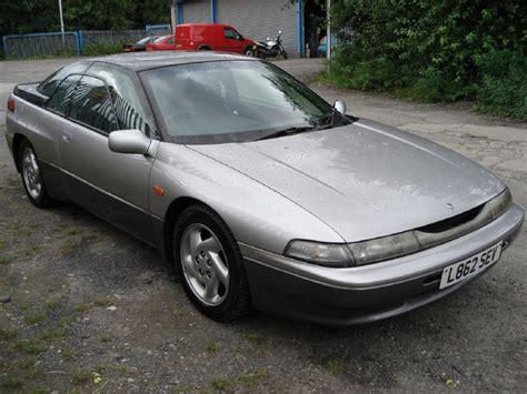 how does cars work 1993 subaru alcyone svx user handbook 1993 subaru svx overview cargurus