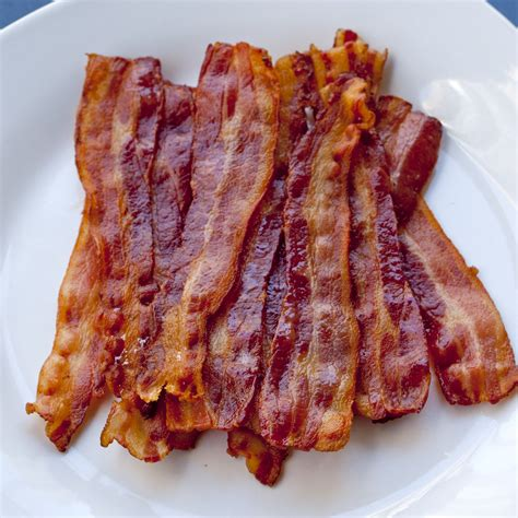 Bacon Images Improv Kitchen Tip How To Cook Bacon The Easy Way