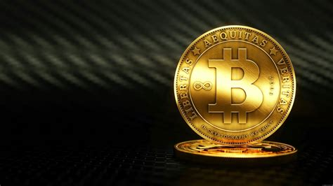 Cryptography Bitcoin 1920x1080 Wallpaper Backgrounds