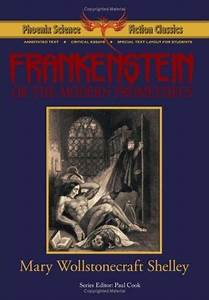 The SF Site Featured Review: Frankenstein or the Modern ...