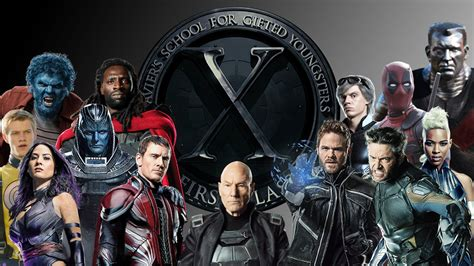 Every Upcoming X-men Cinematic Universe Film And