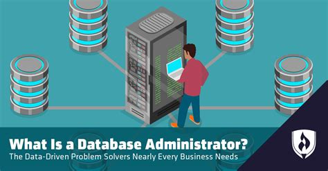 administrator  data driven problem