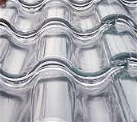 tuile de verre pour les combles installation