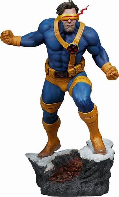 Cyclops Sideshow Marvel Premium