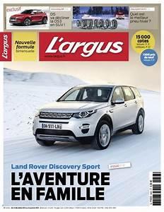 Auto Journal Argus : journal argus voiture occasion ann janke blog ~ Maxctalentgroup.com Avis de Voitures