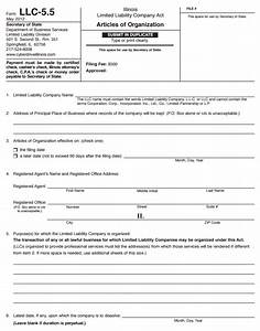 certificate of organization template gallery certificate With free llc formation documents