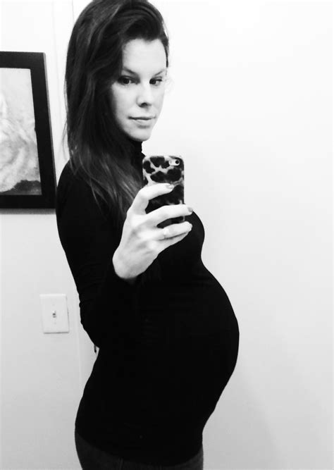 DIARY OF A PALEO PREGNANCY