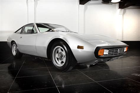 It was not directly replaced but, along with the 365 gt 2+2, it was superseded by the 365 gt4 2+2 in 1972. 1972 Ferrari 365 GTC/4 - For Sale At Auction