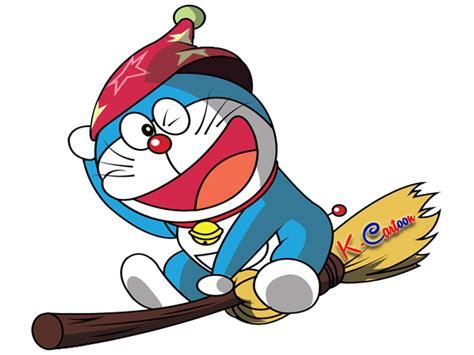 Hanya 7 Gambar Doraemon Tapi Vector Terbaru + Istimewa