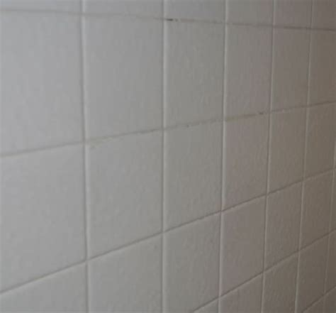 how successful is it to paint shower tiles hometalk