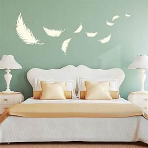 Deko Bilder Schlafzimmer : die besten 17 ideen zu wandgestaltung schlafzimmer auf pinterest wanddeko for you ~ Sanjose-hotels-ca.com Haus und Dekorationen