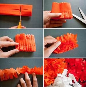 Comment Fabriquer Une Pinata : godiche diy fabriquer une pi ata en carton godiche ~ Dode.kayakingforconservation.com Idées de Décoration