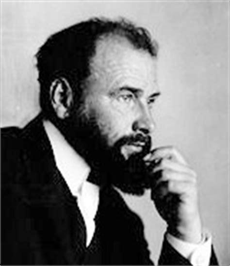 Gustav Klimt (1862-1918) - Museum Masters