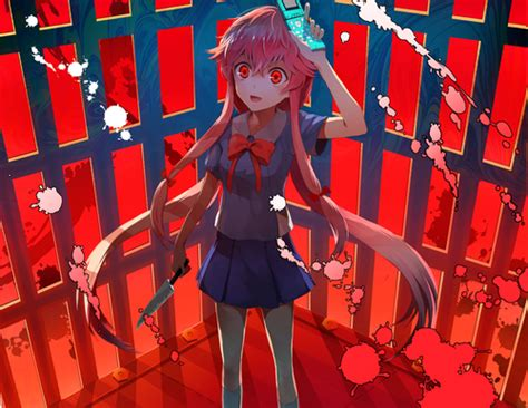Anime Resume Date by Mirai Powa