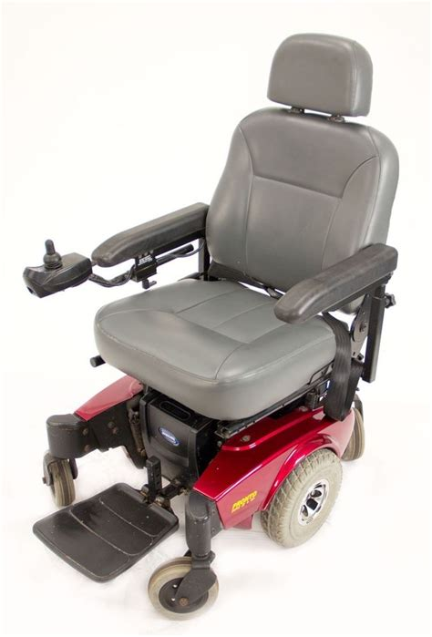 invacare pronto m51 power wheelchair ebay