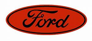 Ford Racing Logo Vector 66953 | BAIDATA