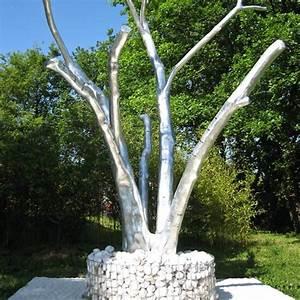 Statue Deco Jardin Exterieur : arbre decoration exterieur ~ Teatrodelosmanantiales.com Idées de Décoration