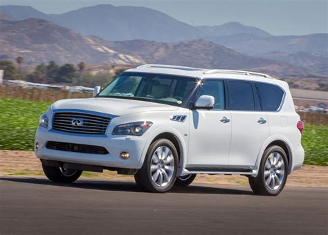 Infiniti Qx80 Picture by 2014 Infiniti Qx80 Picture 543984 Car Review Top Speed