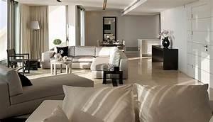 Luxury Opera Penthouse with Inspiring Armani Design Décor ...