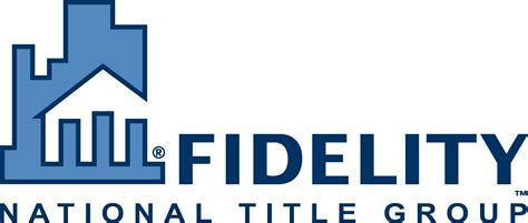 fidelity national financial logos brands directory