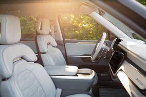 rivian rs suv interior  carbuzz