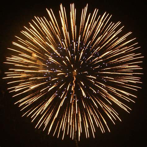 squared circle firework fireworks  st johns river