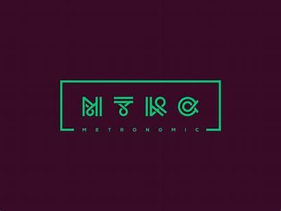 Beatmaker Musician Musicians Logos Letter