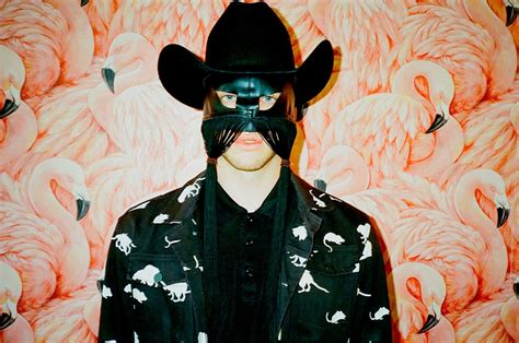 interview orville peck takes  place  countrys