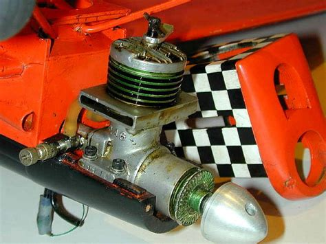 The Greatest Ever Internal Combustion Engine
