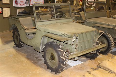 first jeep ever made the willy 39 s jeep