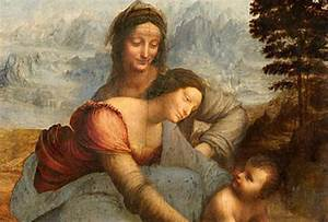 Louvre's art experts protest at overcleaned Da Vinci ...