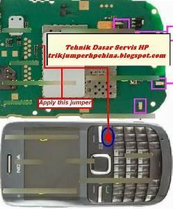 Jalur On Of Nokia C3