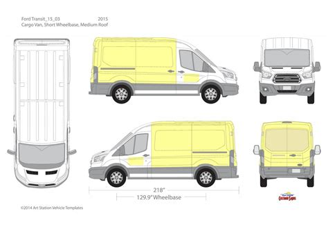 free vehicle wrap templates let s talk shop vehicle templates sign digital graphics