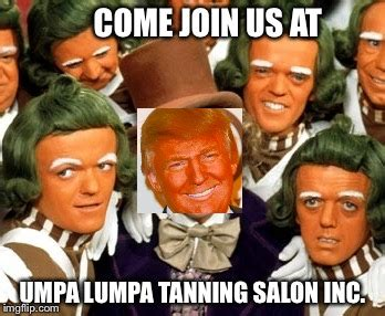 Umpa Lumpa Meme - willy wonka imgflip
