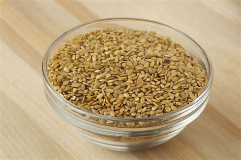 Flaxseed For Constipation And Ibs