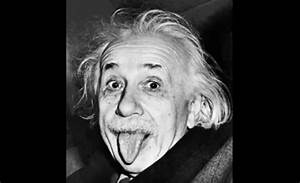 10 Things You Probably Didn't Know About Albert Einstein ...