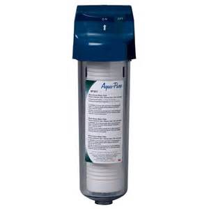 Aqua-Pure AP101T Whole House Water Filter Complete System
