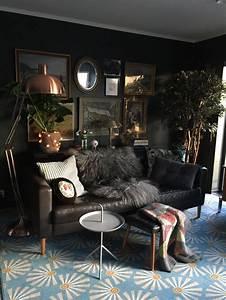 Best 25+ Dark interiors ideas on Pinterest | Dark rooms ...