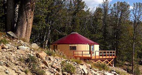 25+ Best Ideas About Yurts For Sale On Pinterest