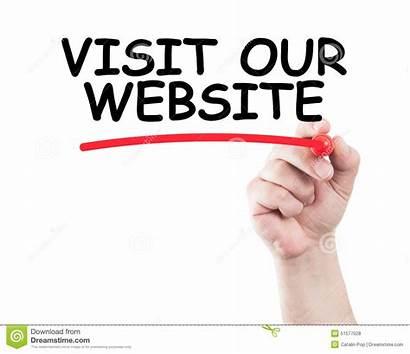 Website Visitez Notre Bezoek Onze Underline Clarke