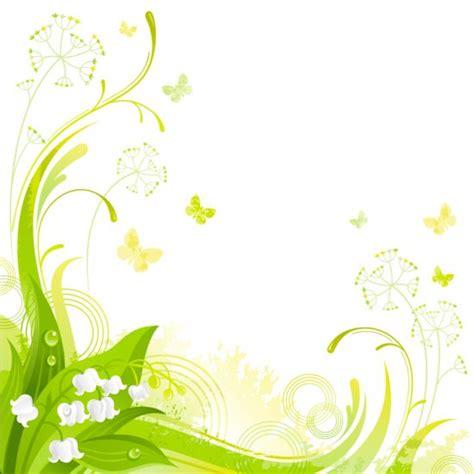 elegant floral background illustration vector  vector