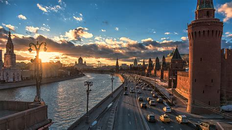 Everything You Wanted To Know About Moscow