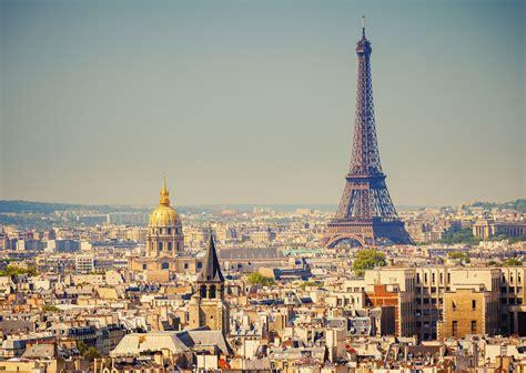 Travel  Paris, France
