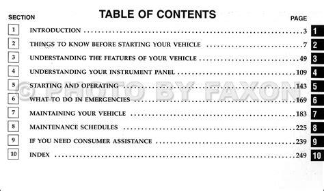 car repair manual download 2001 chrysler 300m user handbook 2002 chrysler 300m owner s manual original