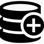 Data Icon Database Icons Documen Iconfinder Editor