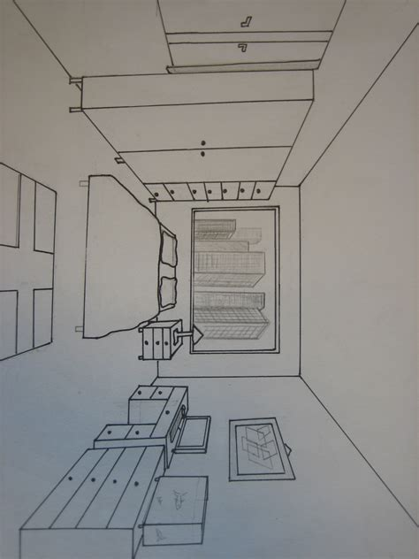 dessin chambre best dessin chambre perspective gallery home decorating